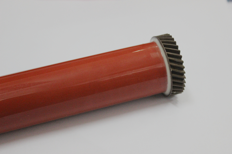 1 PC New Imported Fuser Film with Gear for Xerox Wc 7830 APC5570 5575 3373 4470