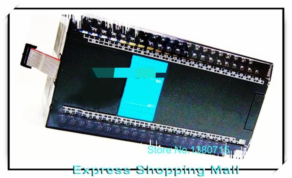 New Original FBS-60XYT-AC PLC AC220V 36 DI 24 DO transistor Module fbs 8xyr ac fatek plc ac220v 4 do 4 do relay module new in box