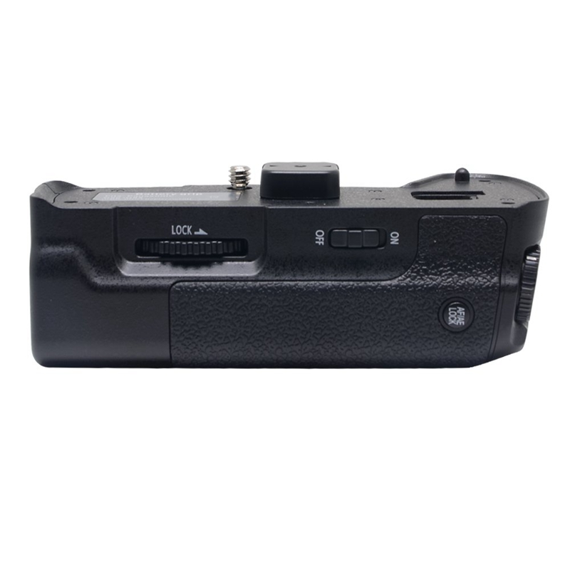 Camera Vertical Battery Grip Replacement For The Original Dmw-Bgg1 For Panasonic G80 G85 Camera, Work With Blc12 Li-Ion BatterCamera Vertical Battery Grip Replacement For The Original Dmw-Bgg1 For Panasonic G80 G85 Camera, Work With Blc12 Li-Ion Batter