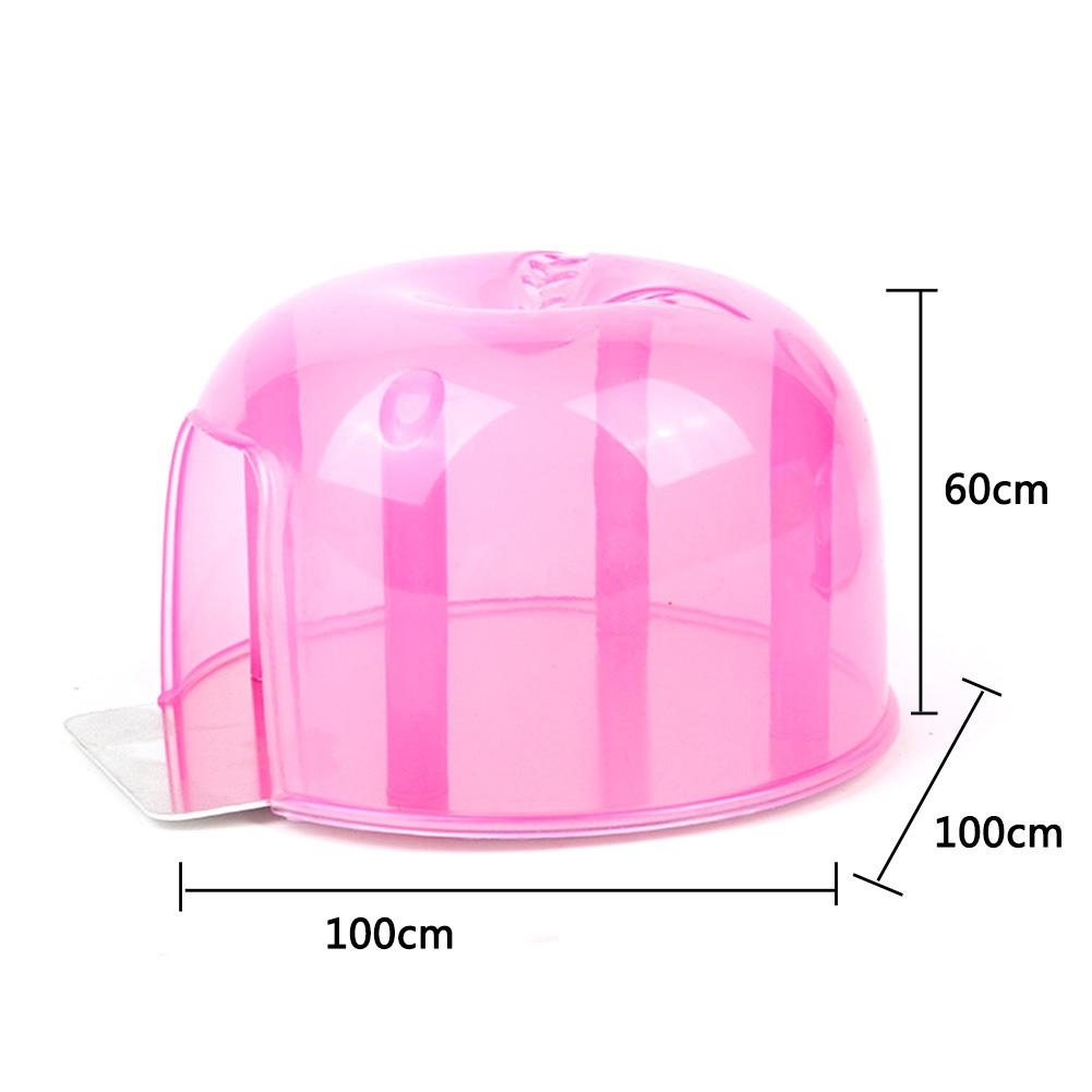 Hamster Supplies Summer Cooling Pad House Pet Cooling Pad Apple Shaped Cooling House Pet Supplies High Quality in Cages from Home Garden