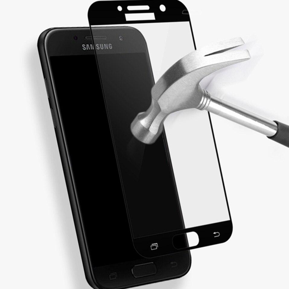 Tempered-Glass-for-Samsung-Galaxy-J8-J6-J4-2018-J5-J7-J2-Prime-Screen-Protector (4)