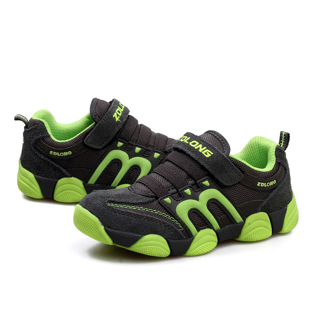 dd2c8bc3d Children Casual Shoes Girls Boys Shoes New Brand Kids Leather Sneakers  Sport Shoes Fashion Casual Children