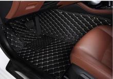 Специальные Коврики Для Cadillac Escalade 7 места для сидения Прочный Ковер Для Escalade 7 Мест Модель