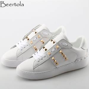 3d238f4c2d2b Beertola Color Casual Shoes Breathable Sports Women