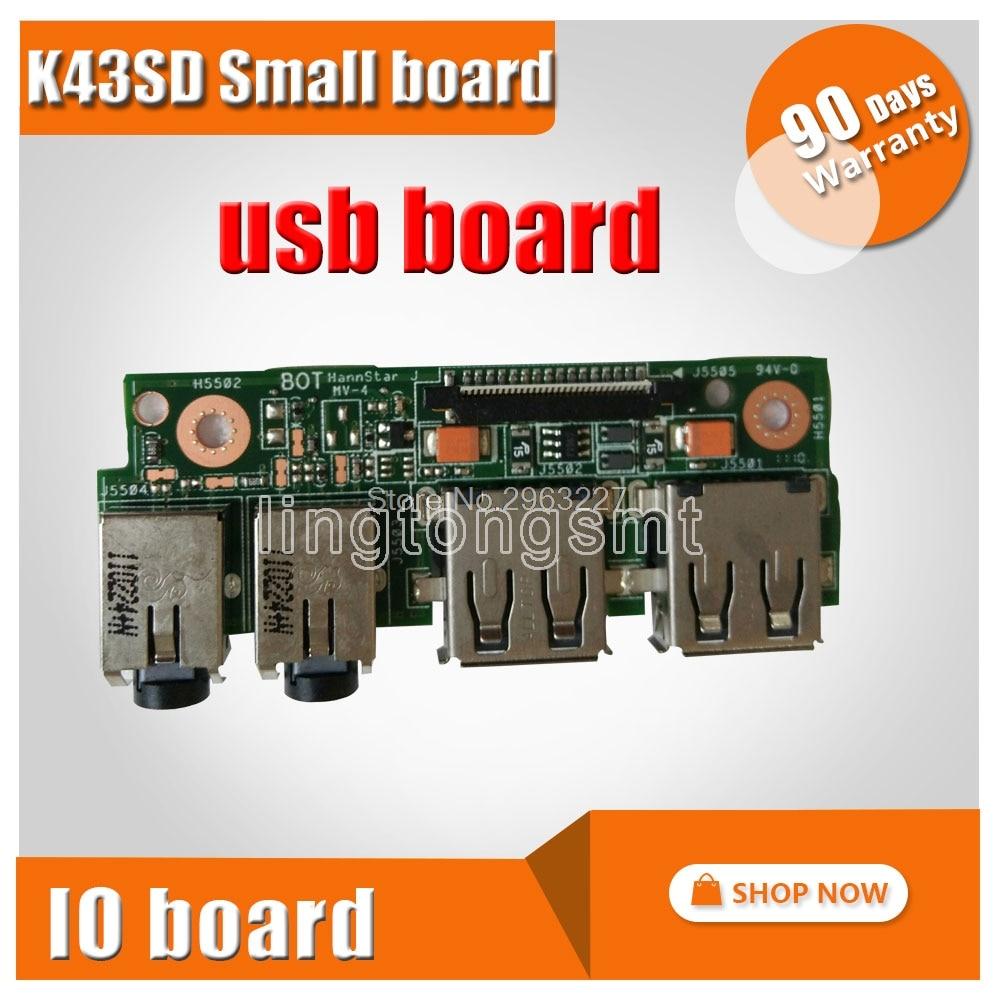 Asus K43SJ Audio Driver Download (2019)