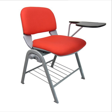 Merveilleux Conference Chair Commercial Furniture Office Furniture Plastic Fabric  Office Chair With Writing Board Foldable Chair Training  In Conference  Chairs From ...