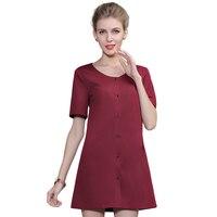 CPlus Size Women Summer Dresses Casual Cotton Bodycon Dress Vintage Boho New Dress Arrivals 2018 Short