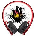 Syllable g600 sem fio bluetooth fone de ouvido estéreo bluetooth sem fio fone de ouvido fone de ouvido fone de ouvido para celular pc com 3 cores