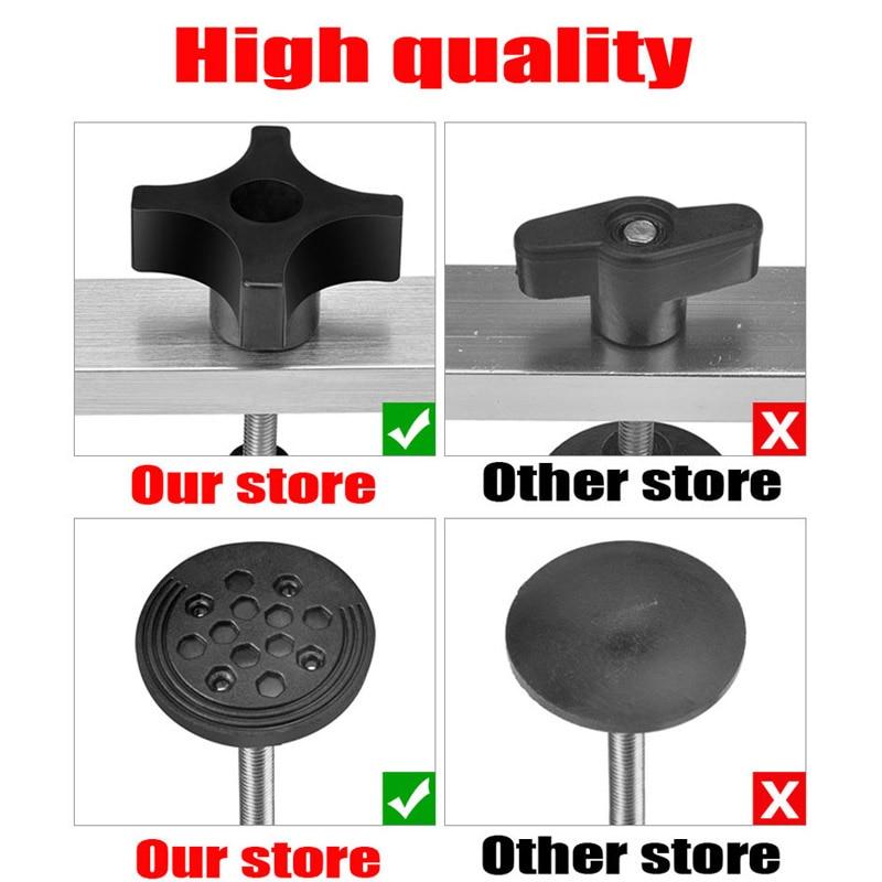 Super PDR-gereedschappen Uitdeuken Verveloos Deukreparatie springt - Gereedschapssets - Foto 4