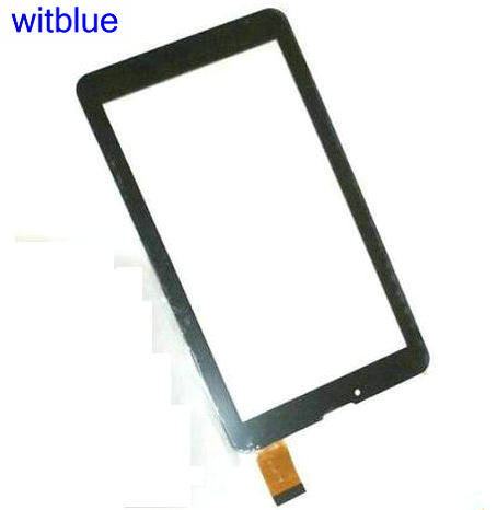 Tempered Glass / New Touch screen Panel Digitizer For 7 Oysters T72MR 3G Supra M74CG 3G T72HRI Tablet Glass Sensor Replacement dp 101 m sensor mr li