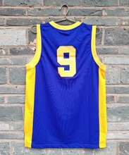 Brooks Degrassi Jersey