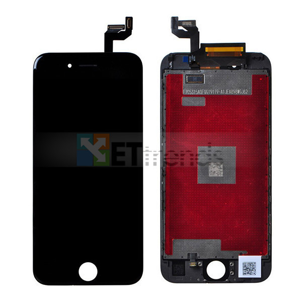 ФОТО 5pcs/lot Grade AAA LCD for iPhone 6S 4.7 LCD Display Touch LG brand Digitizer with Full Assembly  With 3D Touch DHL Free Ship