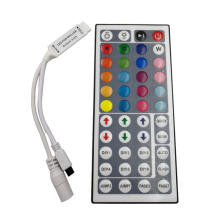 24Keys 44keys LED RGB Controller DC12V IR Remote Controller for SMD 3528 5050 RGB LED Strip Lights