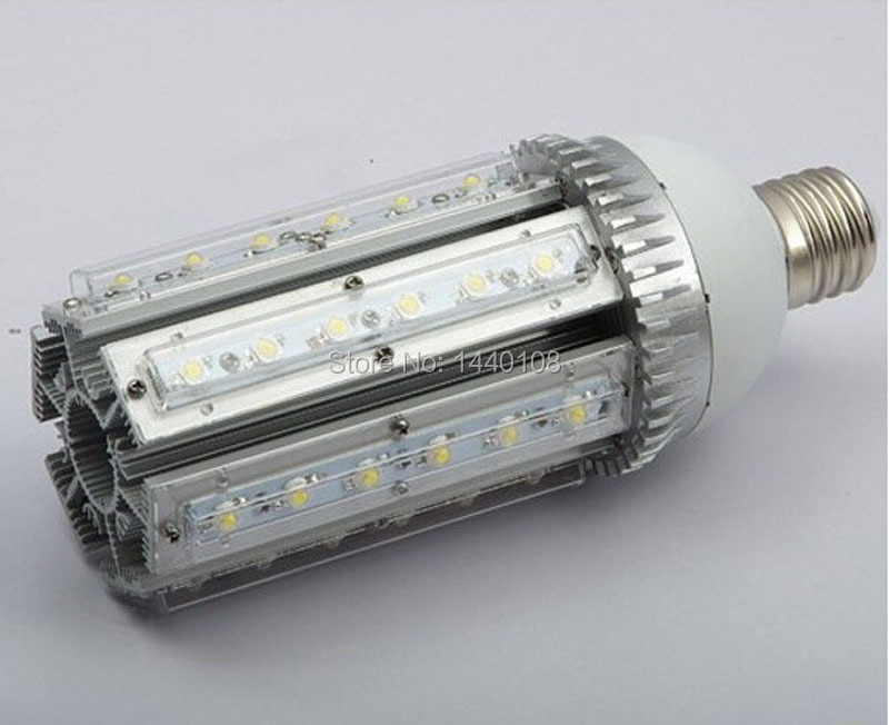 5pcs/lot E40/ E27 IP64 36w LED Corn bulb Light I E39/E26 36W LED Street Light 360 degree eclairage exterieur street lamps led bulb lamps e27 e26 e39 e40 5730smd