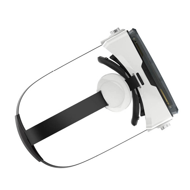 Compact VR Glasses for Smartphones