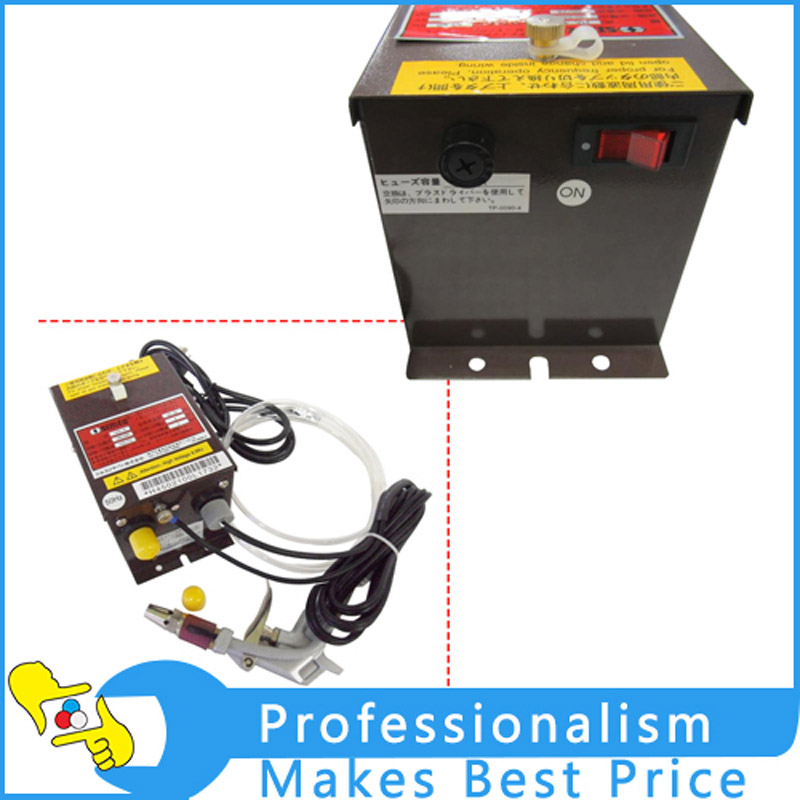 High Voltage Generator Electrostatic Gun, Ionizing Air Gun, Antistatic Air Gun electrostatic spray gun hv generator cascade high voltage transformer for gema