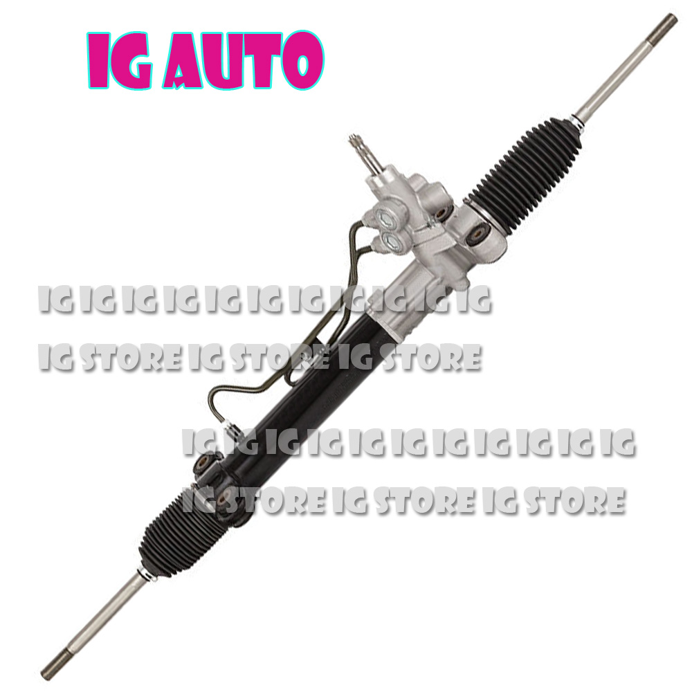 1, New Power Steering Rack Steering Gear For Honda CRV 2007 2008 2009 2010 2011 53601SWAA01 53601-SWA-A01 53601SWAA03 53601SXSA01