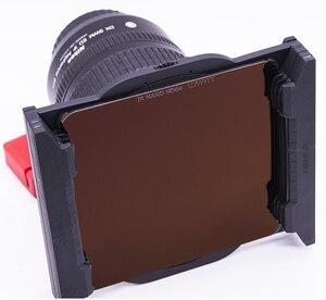 Image 4 - ワイアット100 × 100ミリメートルスクエアirナノmcマルチcaoted cokin pシリーズフィルターnd3.0 1.8 0.9 nd 1000 64 8/10 6 3停止光学ガラス