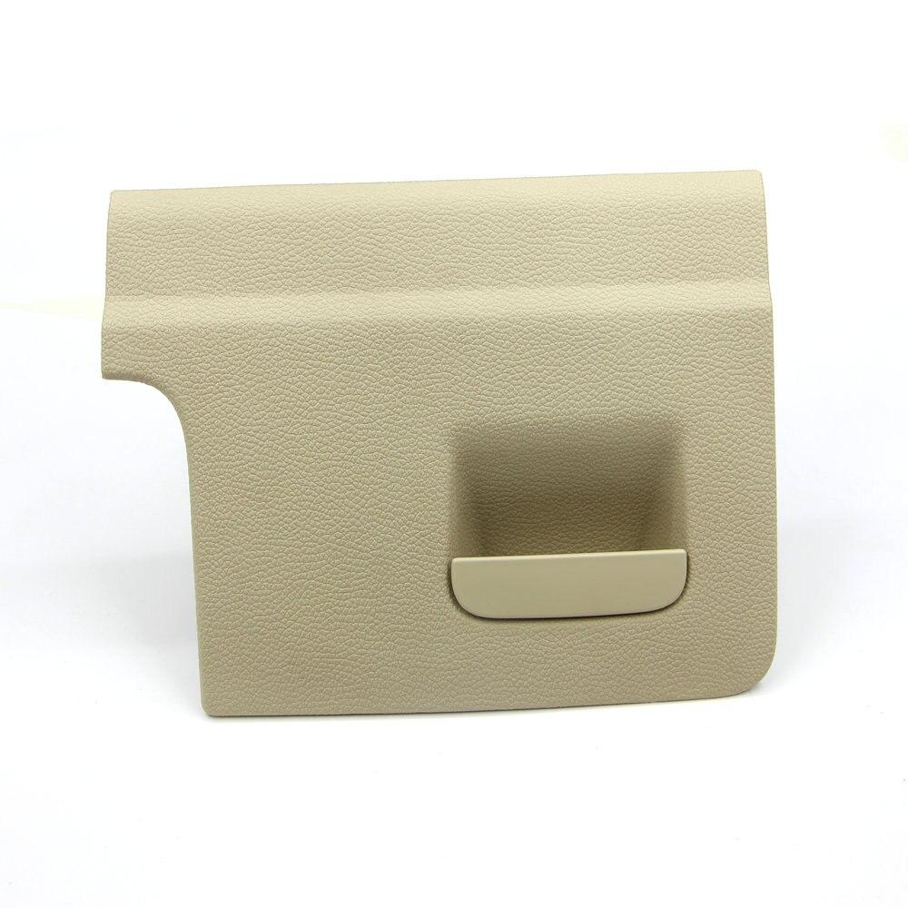 Ventas para theold Jetta VW Golf 6 0 guantera caja de almacenamiento cubierta 1k1 857 919 D 1K1857919D