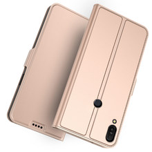 For Asus ZenFone Max Pro M1 ZB601KL/ZB602KL Phone Case with Kickstand & Magnet Buckle Flip Phone cover For ZenFone(China)