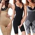 Женская Пластика Управления Грудью Похудения Корректирующее Белье Body Shaper Underwear Управления Талия Cincher Фирма Боди