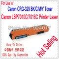 Compatível canon 729 chip de toner, para canon lbp 7010c 7018c recarga de toner, para canon crg729 crg-729 cartucho, para canon 7010 7018 toner