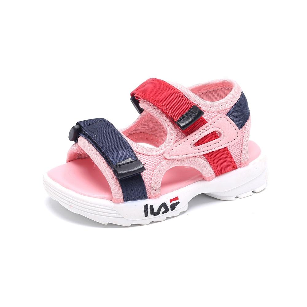 Summer Outdoor Sport Sandals Girls Boys Running Shoes Fitness Training  Jogging Running Shoes Brand Kids Running Sandals|Sandals| - AliExpress