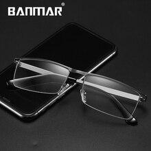 BANMAR Gaming Computer Glasses Men Women Anti Blue Light Radiation Blocking Ray Anti Eye Fatigue UV400 Coating Eyeglasses A5012 цена