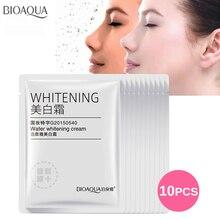 BIOAQUA strong effects whitening cream remove dark spot recover complexion face care skin care lifting skin pore cream janssen optimal tinted complexion cream отзывы