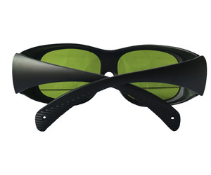 Image 5 - Multi Wavelength Eye Laser Protective Goggles Glasses 755&808&1064nm ND:YAG Laser protection Glasses