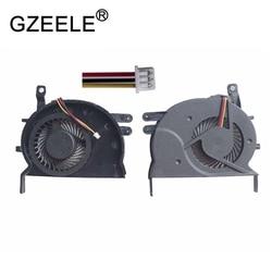 GZEELE CPU Baru Cooling Fan Untuk ACER ASPIRE 5570 5584 5585 5571 5572 5573 5574 5575 menggantikan fan notebook cooler komputer COOLING