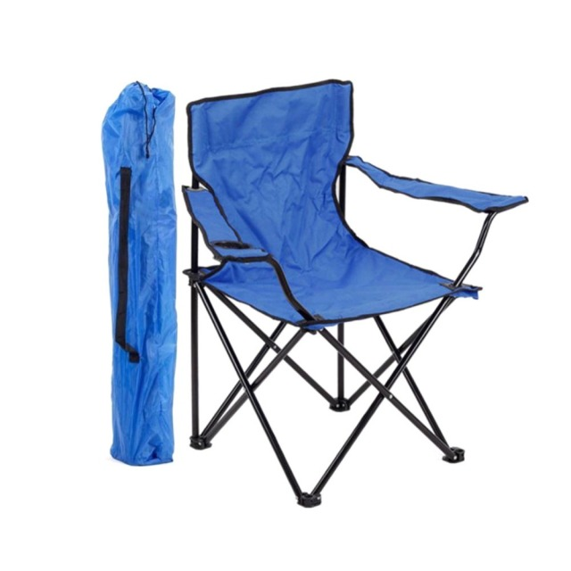 Folding Chair Green Rocker Lawn Chairs Fishing 2017 New Arrival Camping Multi Function Foldable Fold Up Seat Deck Blue Red