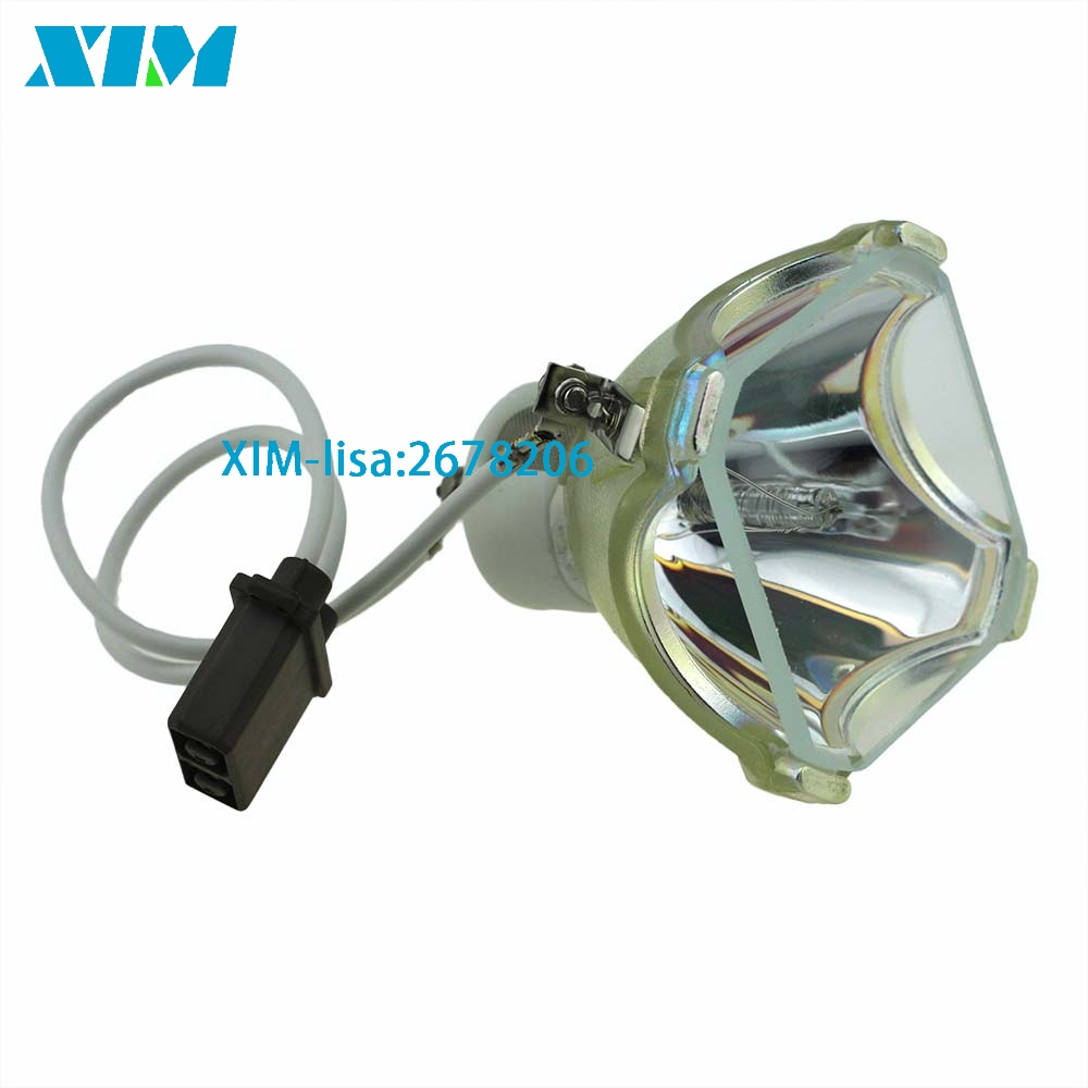 XIM Free shipping ! DT00571 Compatible projector bare lamp for HITACHI CP-X870/CP-X870D projector free shipping compatible projector lamp for hitachi cp x3