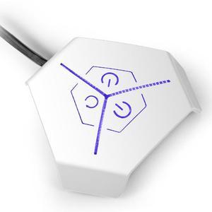 Image 2 - Водонепроницаемый корпус для настольного ПК с двумя USB портами, кнопка питания, переключатель с поддержкой PCI соединения