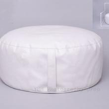 Beanbag позирующая Подушка для новорожденных фотосессия реквизит, дорожный размер мешок фасоли, новорожденный реквизит для фотосессии, позирующая ткань, позирующий мешок фасоли