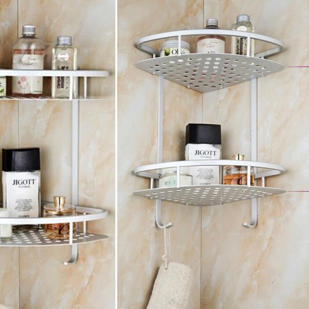 Bathroom Shampoo Shelf. amazon com shampoo basket shower caddy shelf ...