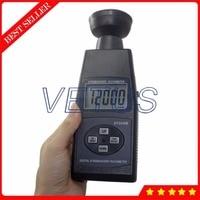 60~39,999RPM Digital speedometer DT2240B Non contact Tachometer Rpm Tester with portable stroboscope Tach Gauge