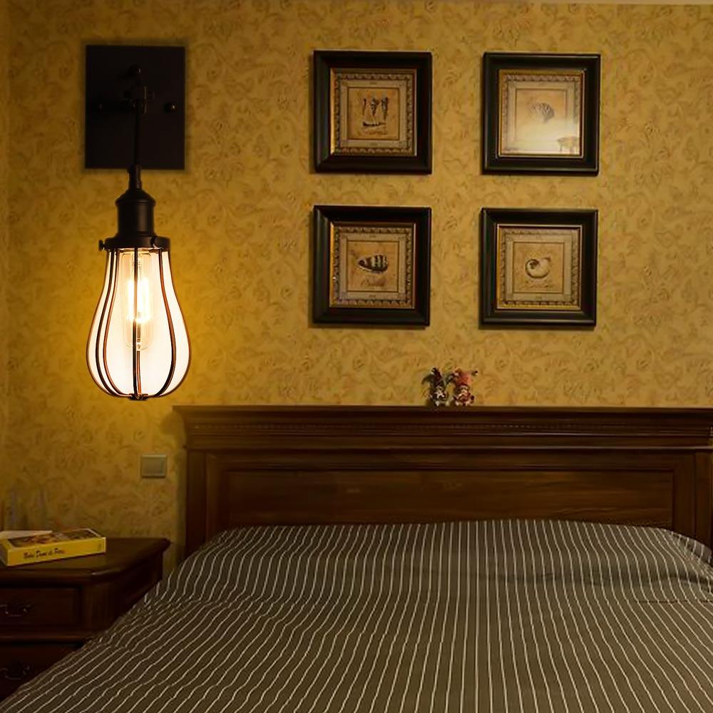 funvit | graue schräge mit bett, Wohnzimmer dekoo