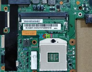 Image 3 - Протестированная материнская плата для ноутбука Lenovo ThinkPad T530 FRU PN: 04X1492 N13P NS1 A1 1 Гб