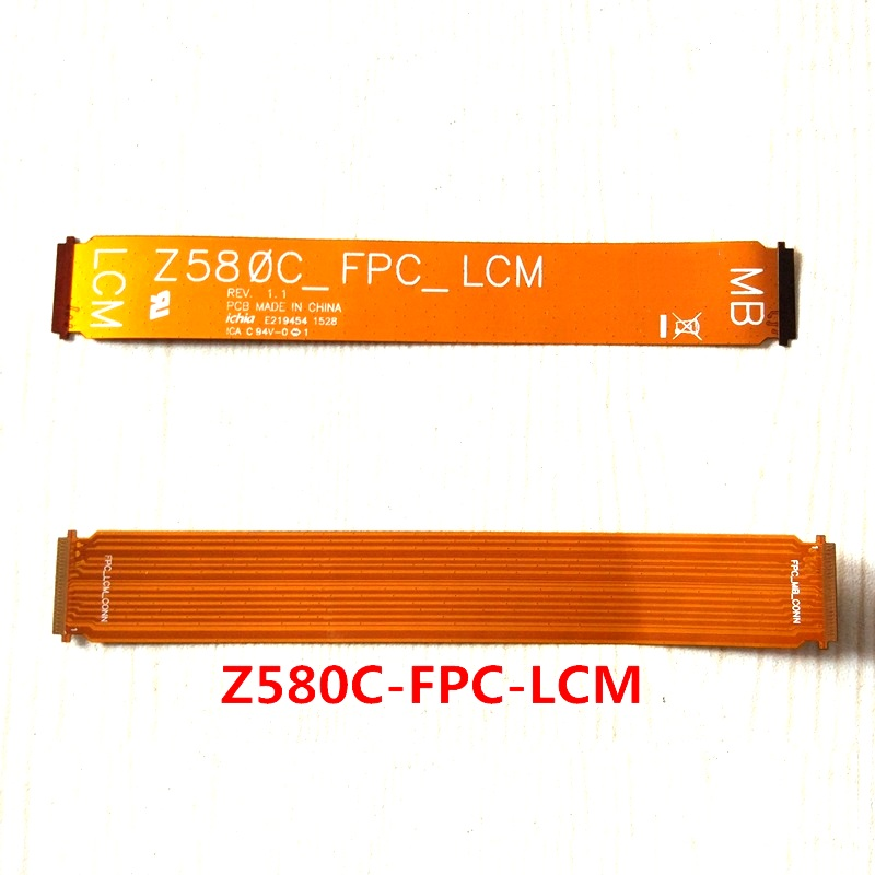 LCD Connect MainBoard Flex cable For Asus Zenpad S 8.0 Z580C Z580CA P01ma display LCD to mainboard Replacement Z580C_PFC_LCM