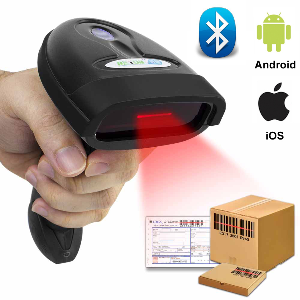 Büroelektronik Honig 1228bc Bluetooth Barcode Scanner Android Bluetooth Barcode Reader Bar Code Scanner Android Und Ios Gerät Scanner