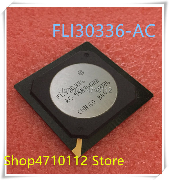 NEW 1PCS LOT FLI30336 FLI30336 AC FLI30336AC BGA IC
