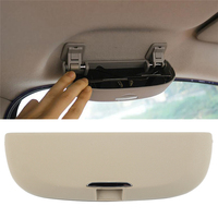 Car Auto Interior Glasses Storage Box Case Sunglasses Holder Organizer Visor For Honda Civic 10th Gen