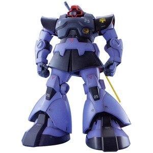 Image 5 - Bandai Gundam 1/100 MG 021 MS 09 Domโทรศัพท์มือถือชุดตัวเลขการกระทำประกอบชุดของเล่น