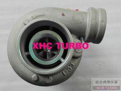NIEUWE S100 318279 318280 318281 318166 04258025KZ Turbo Turbo voor Deutz Landbouwtrekker  BF4M2012 4L 103KW 118KW
