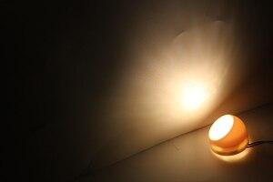 Image 5 - 12 V مركبة بحرية يخت RV LED الممر ضوء دافئ الأبيض المدخل مصباح اكسسوارات للقوارب