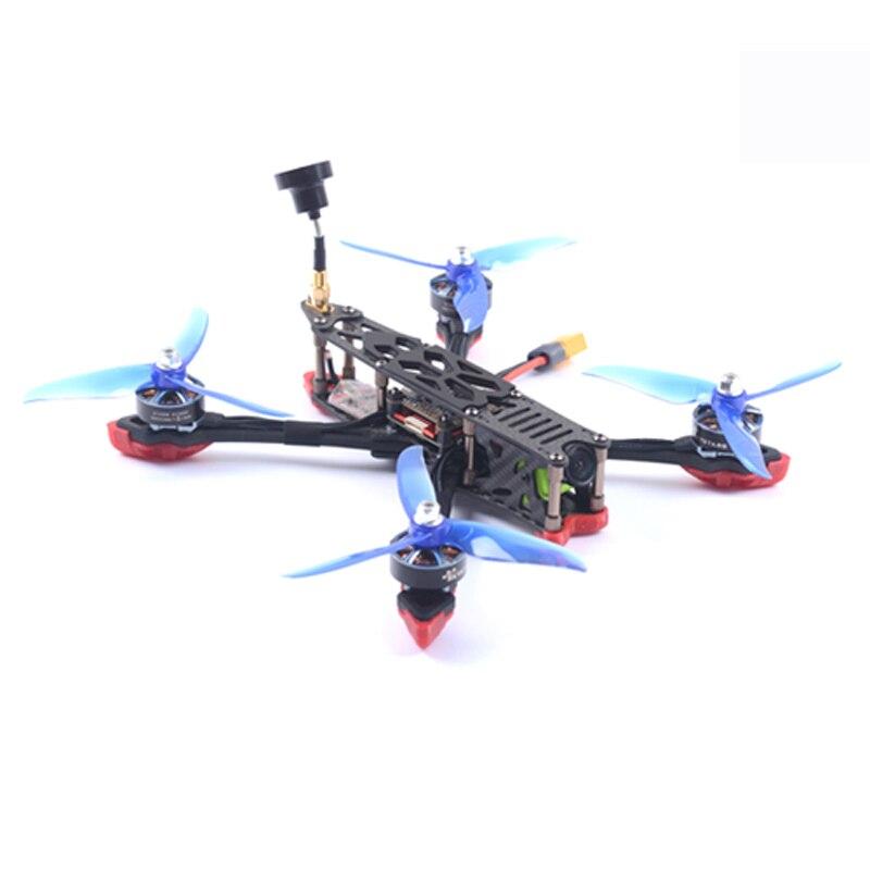 Oyuncaklar ve Hobi Ürünleri'ten RC Uçaklar'de SKYSTARS Yıldız lord 228 FPV Yarış RC Drone F4 8 K FC OSD 25/200/800 mW VTX Caddx'da  Grup 1