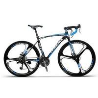 tb808 1/Disc brake road bike / spokes wheel / road car 21/27 speed bend the car sports car/Aluminum alloy foot pedal