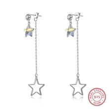 e5556574c Buy swarovski earing star and get free shipping on AliExpress.com