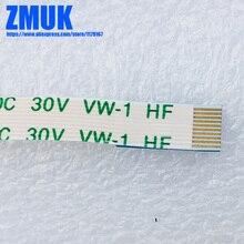 AWM E118077 2896 80C 30 V VW 1 HF Esnek FFC kablosu